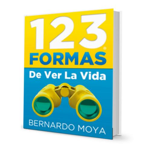 123 Formas de Ver la Vida - Bernardo Moya - Ebook - PDF
