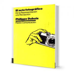El acto fotografico - Philippe Dubois - PDF - Ebook