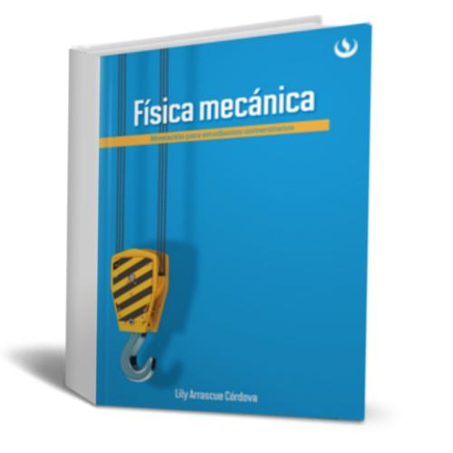Fisica Mecanica - Lily Arrascue Cordova - PDF - Ebook