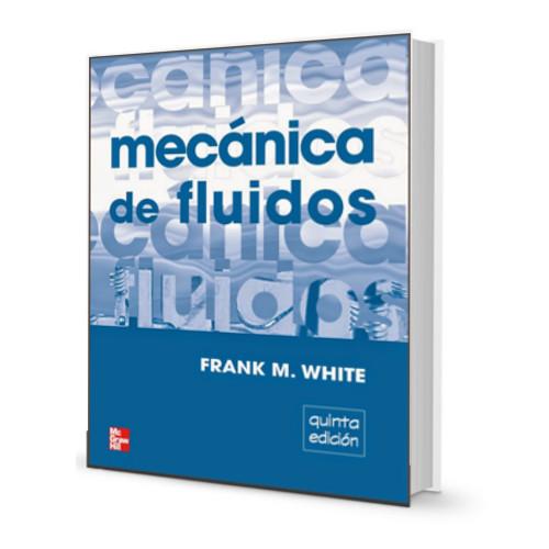 Mecanica de fluidos -- frank white - PDF - Ebook