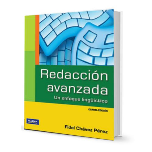 Redaccion Avanzada Enfoque Linguistico 4Ed Chavez - PDF - Ebook