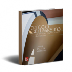direccion de marketin - lambin f - PDF - Ebook