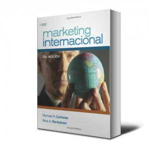 marketing internacional - 8 edicion - Michael R. Czinkota    Ilkka A. Ronkainen - PDF - Ebook
