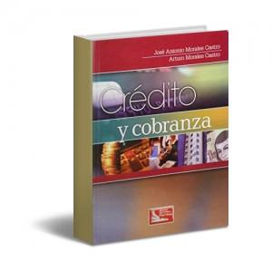 Crédito y Cobranza - Arturo Morales Castro- PDF