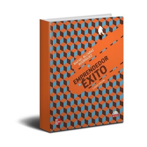 Emprendedor de Exito - Rafael Alcaraz - Rodriguez - PDF - Ebook