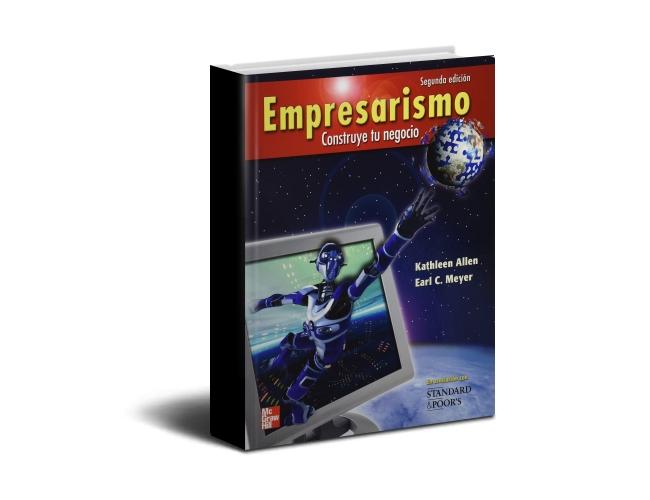 Empresarismo construye tu negocio 2 ed Kathleen Allen - Meyer - pdf