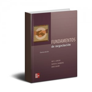 Fundamentos de negociacion - Roy Lewicki - PDF - Ebook