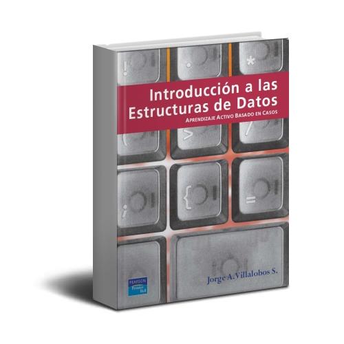 Introduccion a las estructuras de datos - Jorge Villalobos - PDF - Ebook
