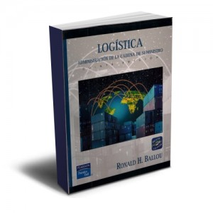 Logistica - Ronald Ballou - PDF - Ebook