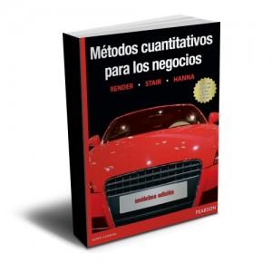 Metodos cuantitativos para los negocios - Render - Stari - Hanna - PDF - Ebook