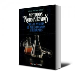 Metodos normalizados - APHA - AWWA - APCF - Ebook - PDF