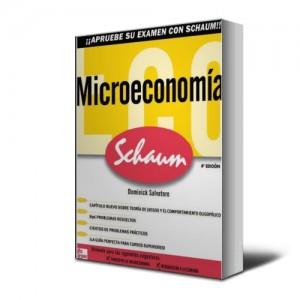 Microeconomia - Schaum - Dominick Salvatore - PDF - Ebook