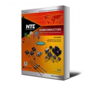 nte-manual de remplazo  semicinductores - PDF