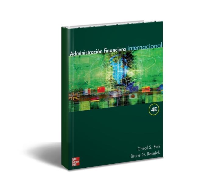 Administracion Financiera internacional Cheol Eun - Resnick - PDF
