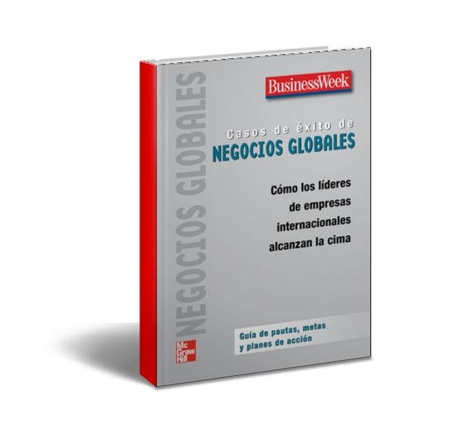 Casos de exito de negocios globales - BusinessWeek - PDF
