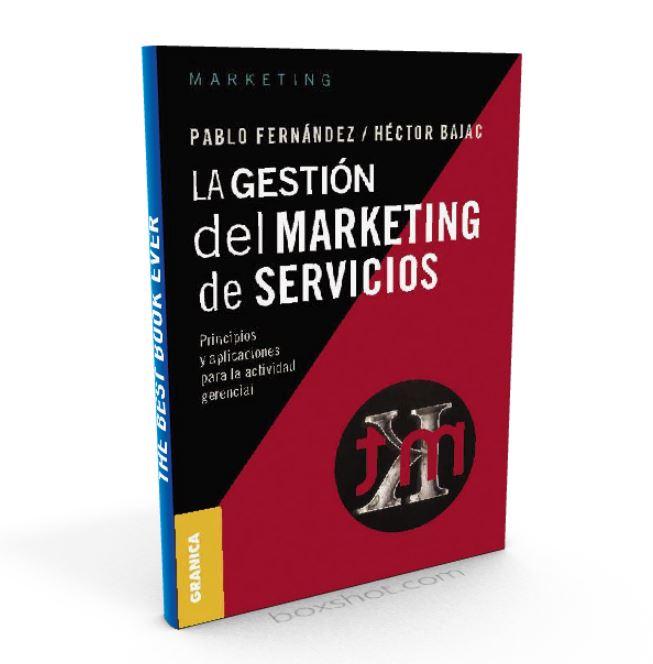 La gestion del marketing de servicios Pablo Fernandez - PDF