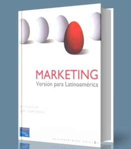 Marketing - Version para Latinoamerica – Kotler – Armstrong – PDF -Ebook