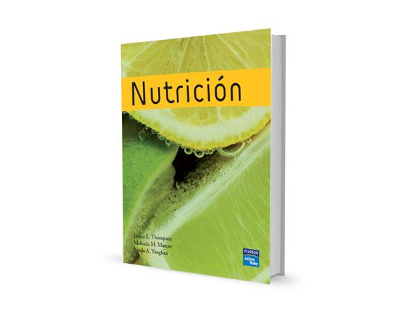 Nutricion - Dra. Janice L. Thompson - PDF