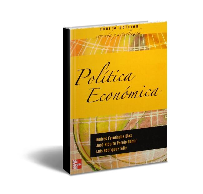 Politica Economica - Andres Fernadez Diaz - PDF