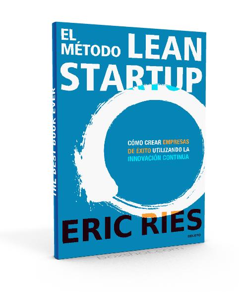 El método Lean Startup - Eric Ries - PDF - Ebook