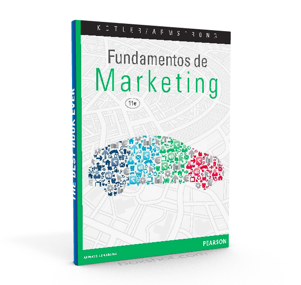 Fundamentos De Marketing - Kotler - Armstrong - PDF