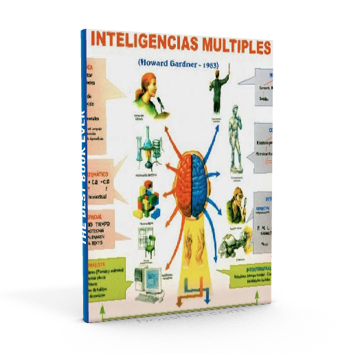 Inteligencias múltiples  - Barbara Gorriz - PDF