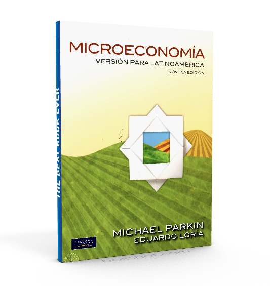 Microeconomia version para latinoamerica - Michael Parkin - PDF