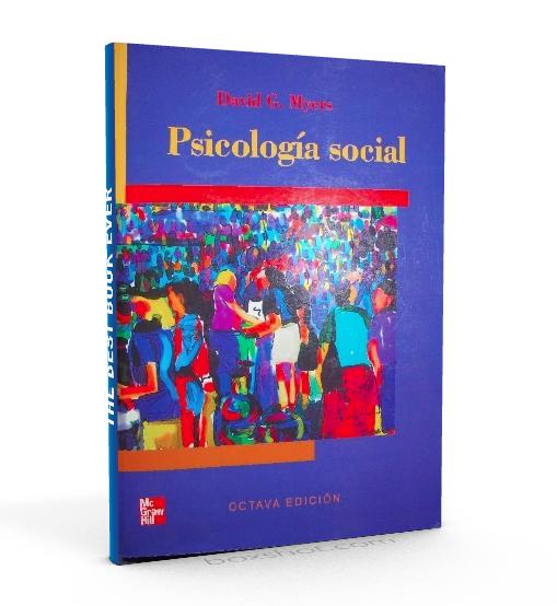 Psicología social - David Myers - PDF