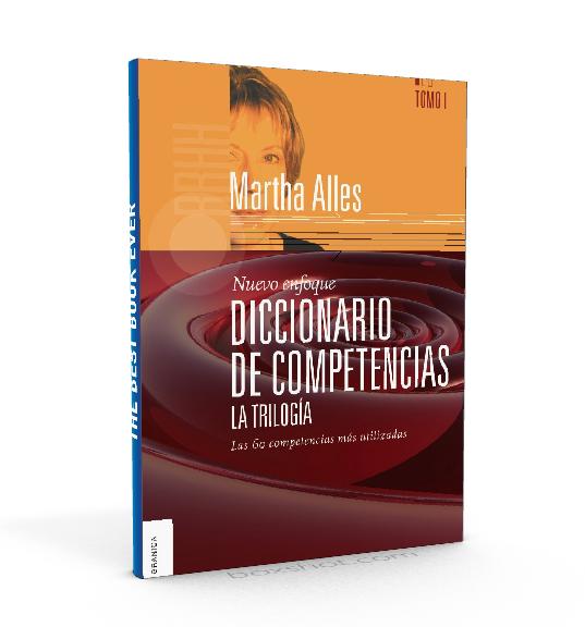 Diccionario de competencias. La trilogía. Tomo 1 - PDF - Ebook
