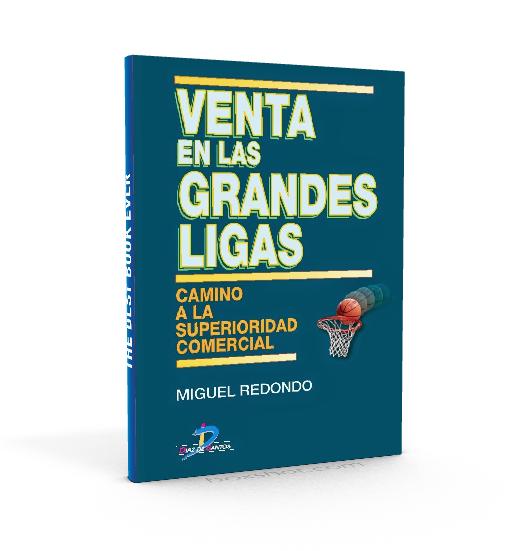 Venta en las grandes ligas - Miguel Redondo - PDF