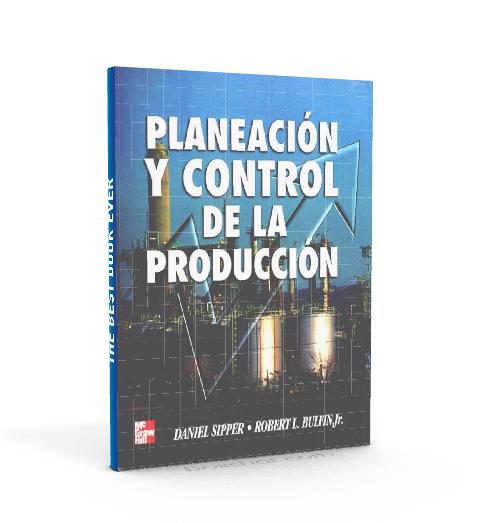 Planeacion y control de la produccion  - Daniel Sipper - PDF