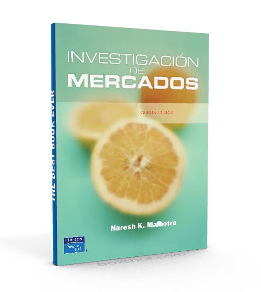 Investigacion de mercados - Naresh Malhotra - PDF