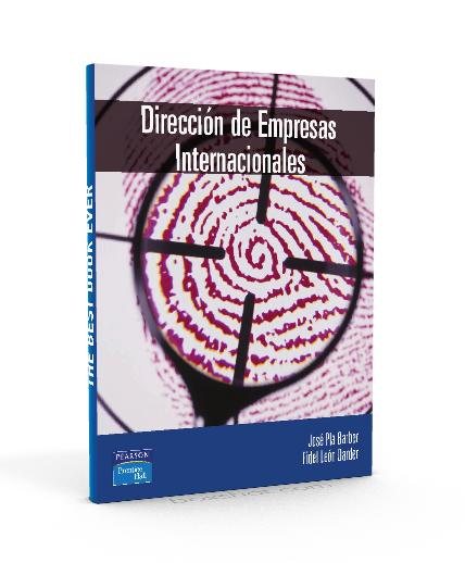 Dirección de empresas internacionales - José Pla Barber - PDF