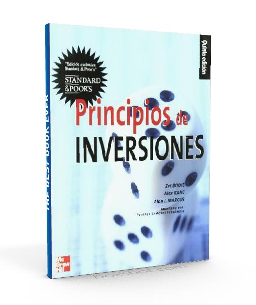 Principios de inversiones - Zvi Bodie - PDF