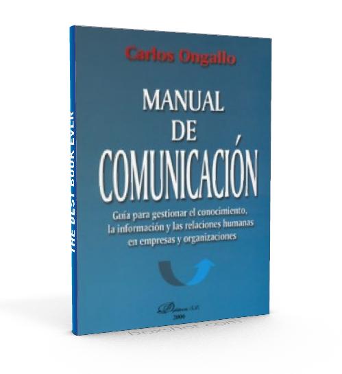 Manual de comunicación - Carlos Engallo - PDF