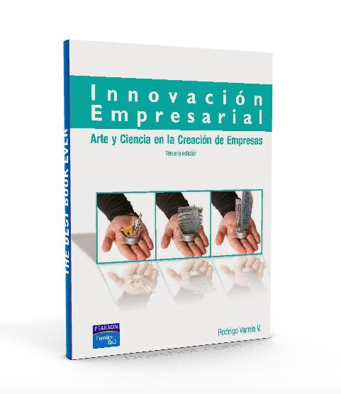 Innovación empresarial - Rodrigo Varela - PDF