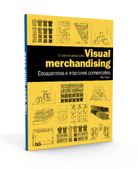 VIsual merchandising - Tony Morgan - PDF