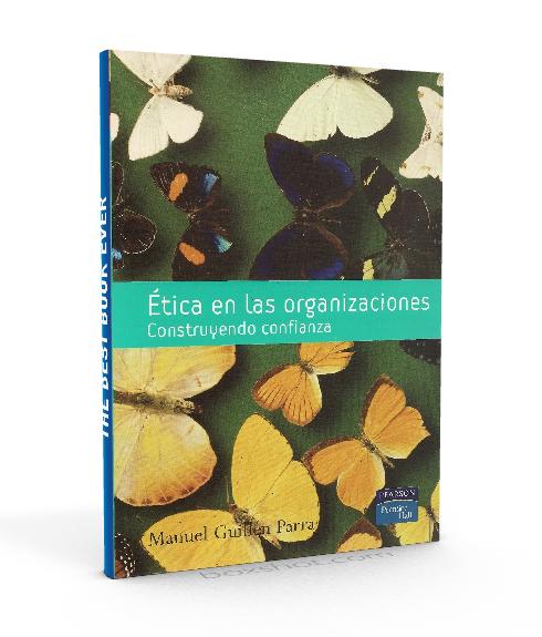 Etica en las organizaciones - Manuel Parra