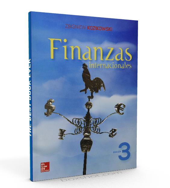 Finanzas Internacionales 3 Zbigniew Kozikowski Zarska - PDF