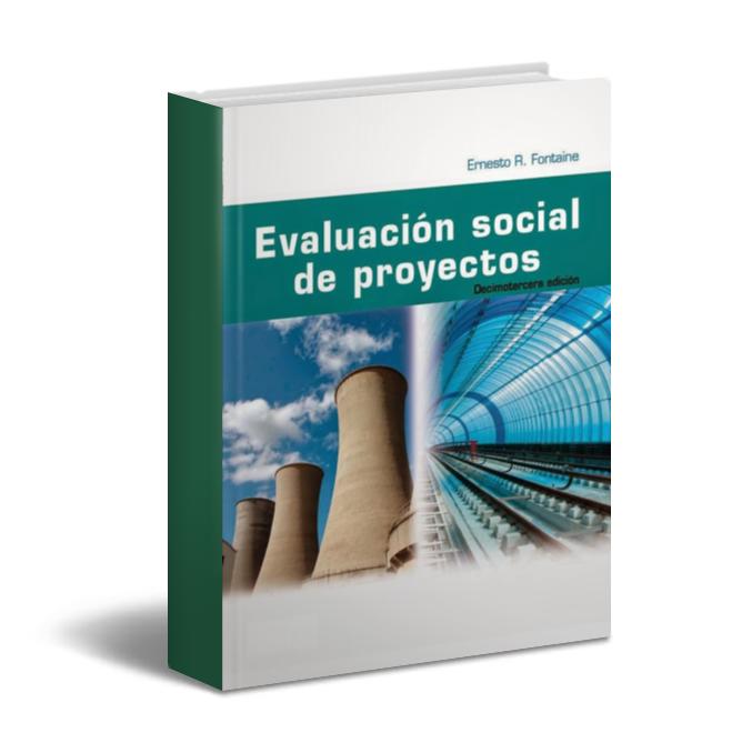 Evaluacion social de proyectos Ernesto Fontaine 13 - PDF