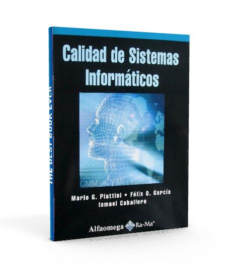 Calidad de sistemas informáticos - Mario Piattini - PDF