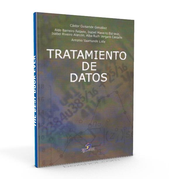 Tratamiento de datos - Cástor Guisande González - PDF