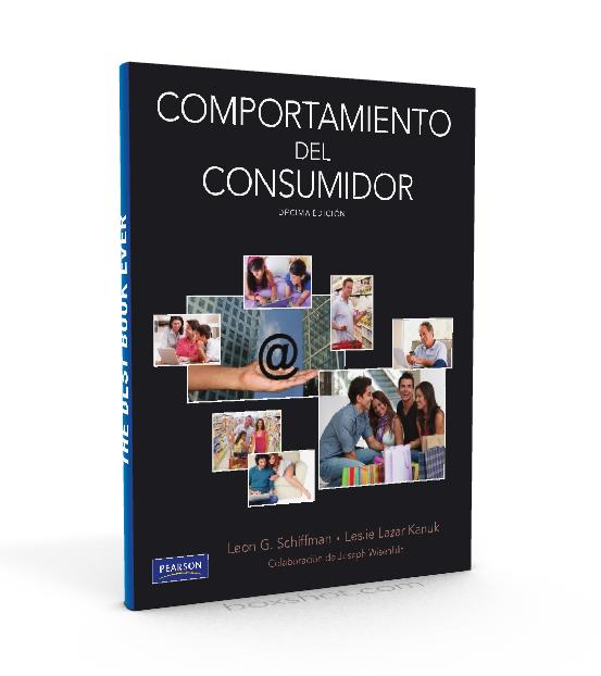 Comportamiento del consumidor - Leon Schiffman - PDF