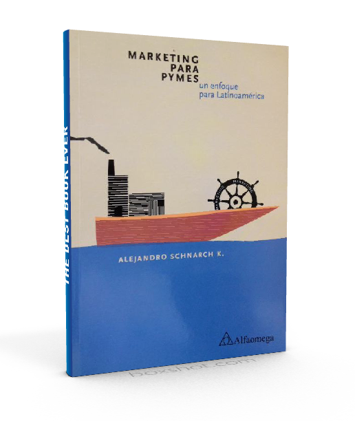 Marketing para pymes - Alejandro Schnarch - PDF