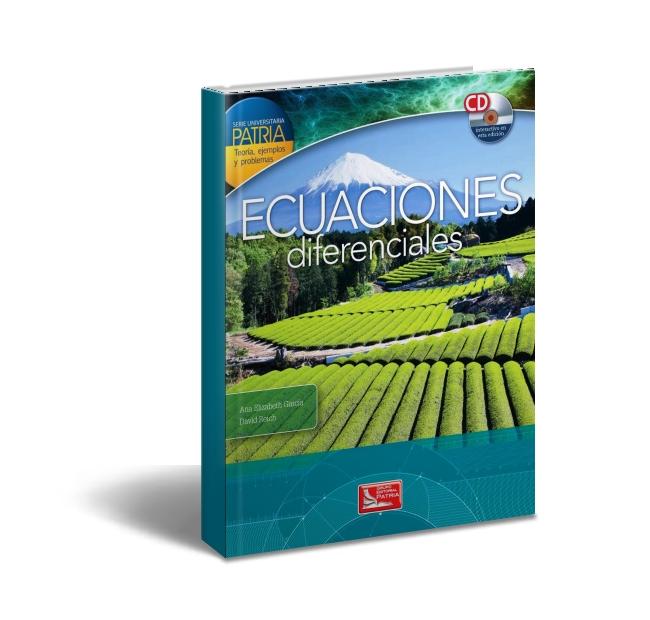 Ecuaciones diferenciales - Ana Elizabeth Garcia - PDF