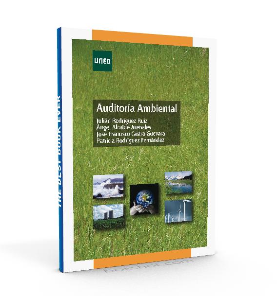 Auditoria ambiental - Julian Rodriguez Ruiz - PDF