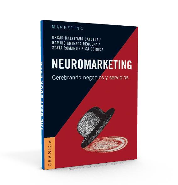 Neuromárketing - cerebrando negocios y servicios - Oscar Cayuela - PDF