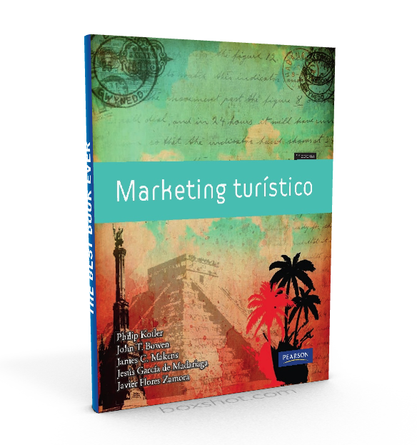 Marketing turístico - Philip Kotler -PDF