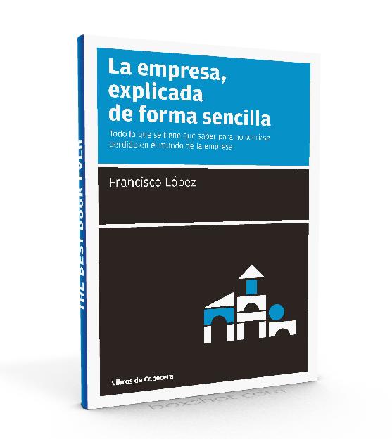 La empresa explicada de forma sencilla - Francisco Lopez - PDF