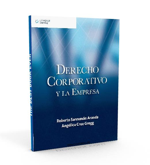 Derecho corporativo y la empresa - Roberto Aranda - PDF